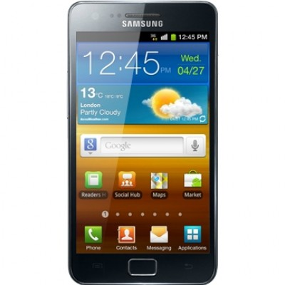Galaxy S™ II Epic 4G Touch