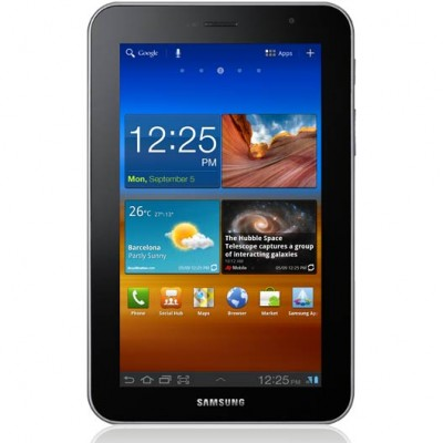 Galaxy Tab 7.0 Plus 4G