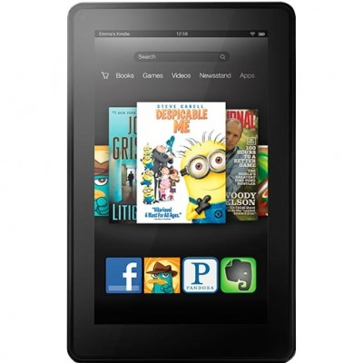 Kindle Fire v2