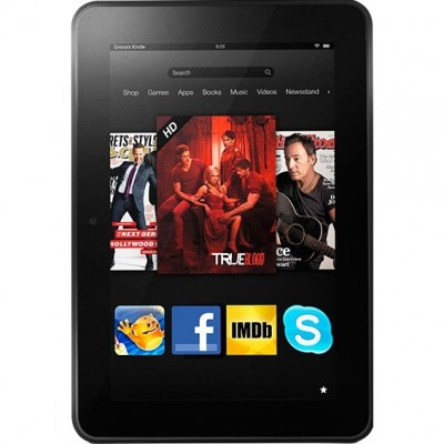 Kindle Fire HD 8.9 4G